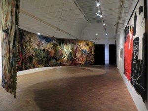 What moves us? Le Corbusier & Asger jorn