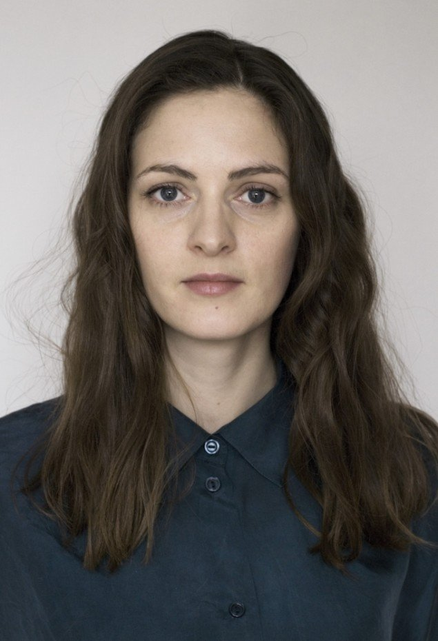 Marie Edinger Plum. Foto: Helle Lygum Justesen