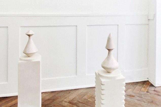 Snobbery, 2015. Fra udstillingen Fragrant Phantoms, SixtyEight. Foto: SixtyEight