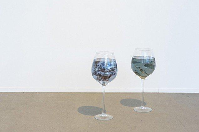 Nina Beier: Plunge, 2014-2015. Foto: Laura Barlett gallery & Croy Nielsen