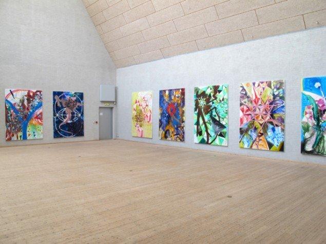 Portal, Himmerlands Kunstmuseum, 2013. Foto: JHS