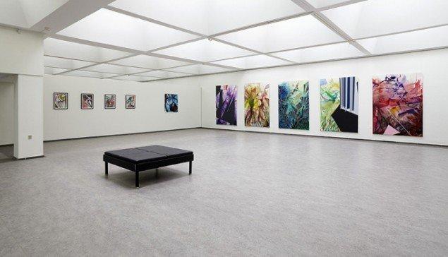 Transit, Randers Kunstmuseum, 2009. Foto: Anders Sune Berg