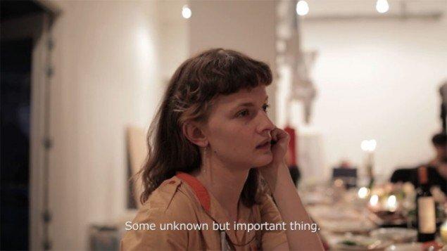 Ana Pavlovic & Vladimir Tomic: Dreamland, 2015. (still fra værket)