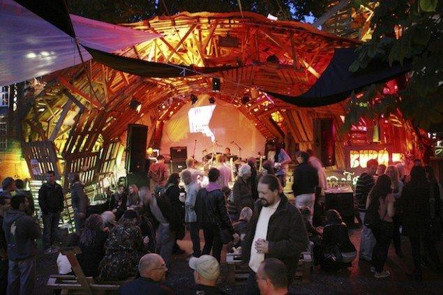 Operaen, 2008. Foto: Bureau Detours