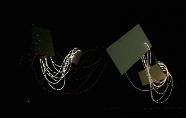 Steffen Tast: Brainstorm, 2015. Foto: Else Ploug Isaksen