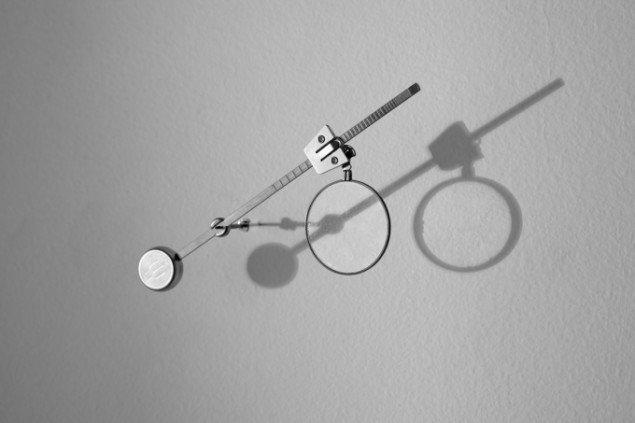 Otavio Schipper: The Speed of Light II, 2015. Foto: Erling Lykke Jeppesen