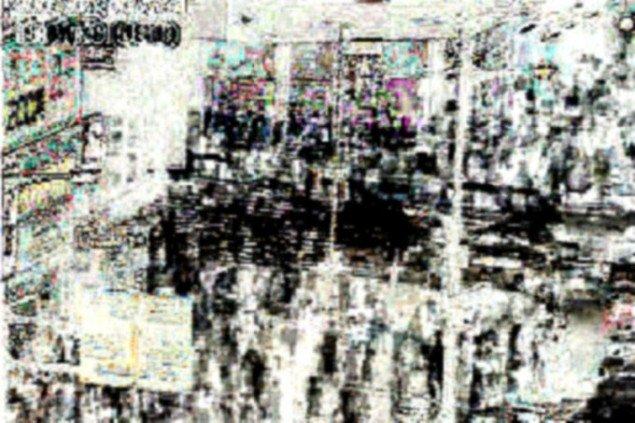 Entropy 2. Foto: Carlos Katastrofsky, katastrofsky.cont3xt.net