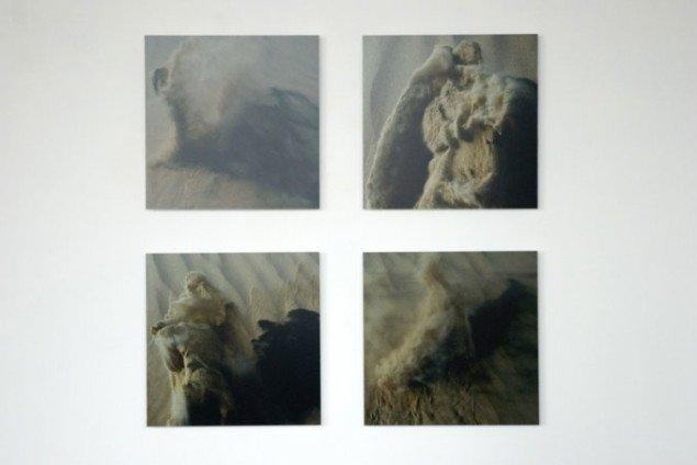 'Nagaras' (pressefoto/Helene Nyborg Contemporary)