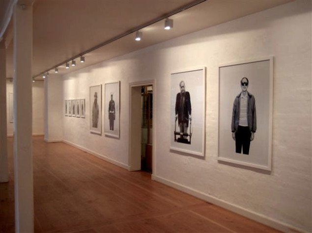 Foto: Galleri Profilen