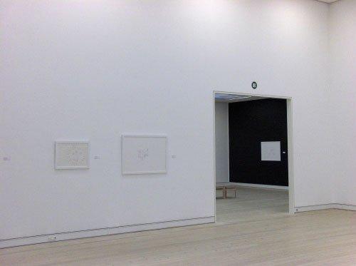 Installationsview, Today We Escape, Foto: Kasper Lie