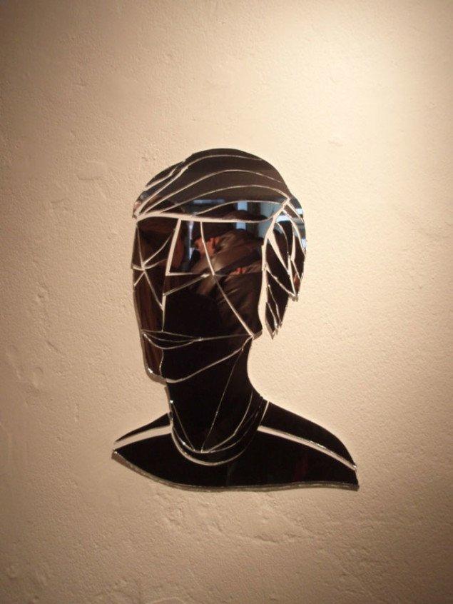 Mariana Vassileva: Broken Man, 2009, Foto: Julie Lykke Jensen