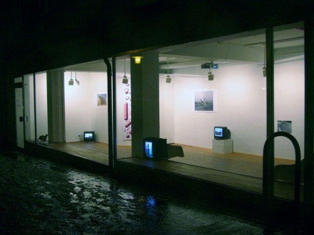 Senko Studio. Foto: Kurt Nielsen.
