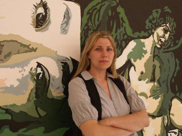 Anne Juul Christophersen. Foto: Bente Jensen