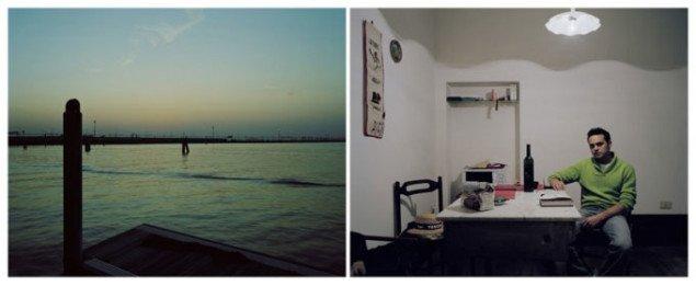 Malene Nors Tardrup: Avi born in Israel, lives in Venice, Italy »Når jeg sidder ved den yderste kanal i Venedig med ryggen mod byen giver det mig en følelse af energi og et dejligt overblik, når min dag føles alt for travl.«