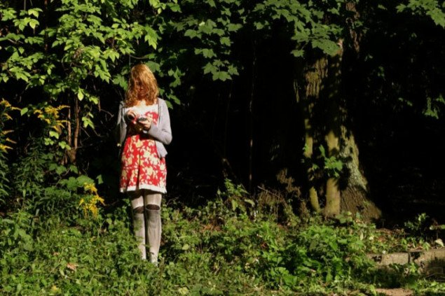 Stultifera Garden. Pressefoto
