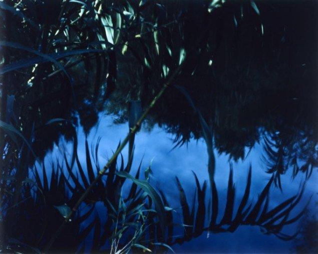 Vand VI (Basel, Schweiz), 2000. Foto: Gallieri Bo Bjerggaard