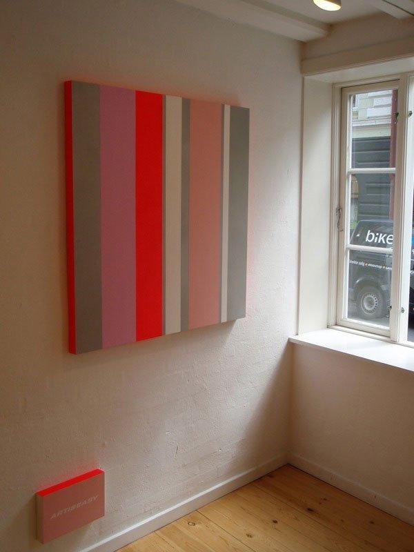 Jes Wind Andersen: Art is Easy Foto: Julie Rokkjær Birch