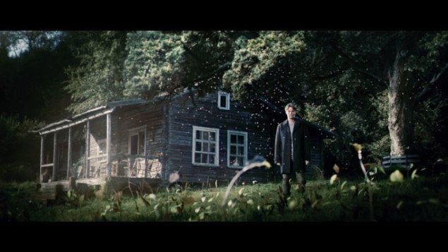 Lars von Trier: Antichrist. Foto: frame grap (fra filmen)