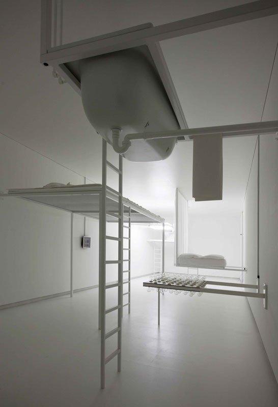 Laboratorium 3, Philippe Rahm (Foto: Brøndum & Co)