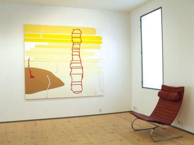 Udstillingsview. Foto: Vendsyssel Kunstmuseum