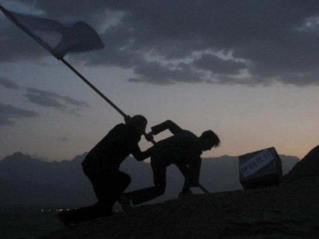 Das Beckwerk er ifølge Bolt et af samtidskunstens mere radikale kunstprojekter (Pressefoto: Das Beckwerk).