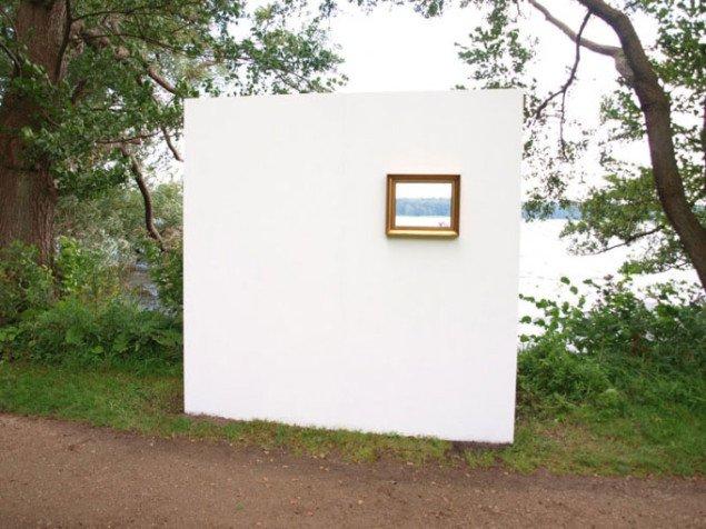 Ulrik Weck er en af de kunstnere, der bliver udstillet på State of the Art. Pressefoto