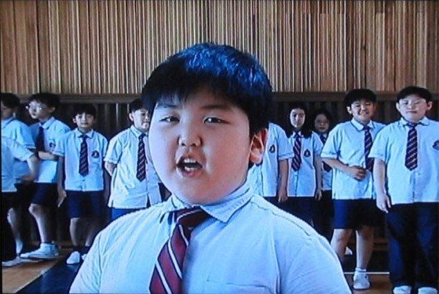 Kyungwoo Chun, videostill, A Naming Game. Pressefoto