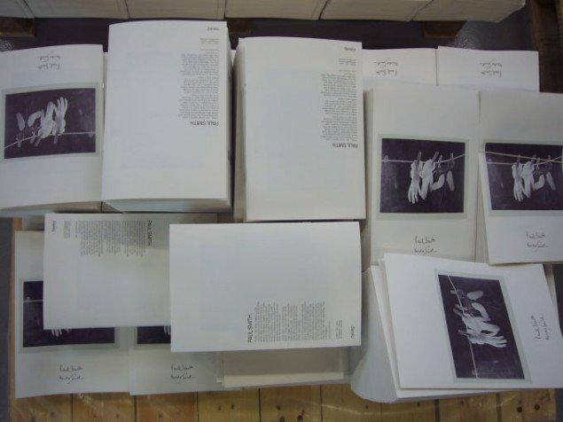Delelementer af bogen. Foto: Sergei Swiatchenko.