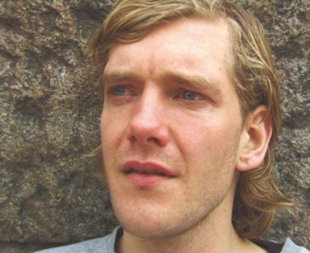 Jesper Just No Man is an Island, 2002. Videostill
