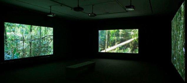 Julian Rosefeldt, Requiem, 2007. Stillbillede