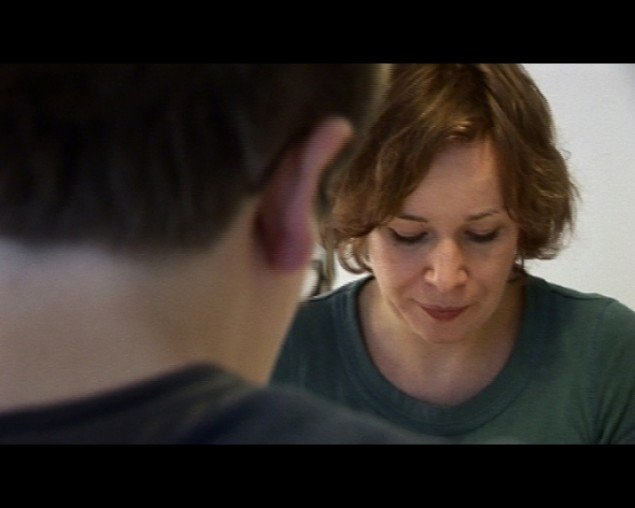 Filmstill fra Tine Oksbjerg: Supper Club