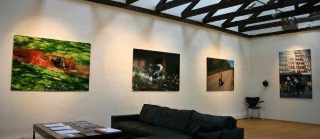Udstillingsvue. Foto Gallery Poulsen