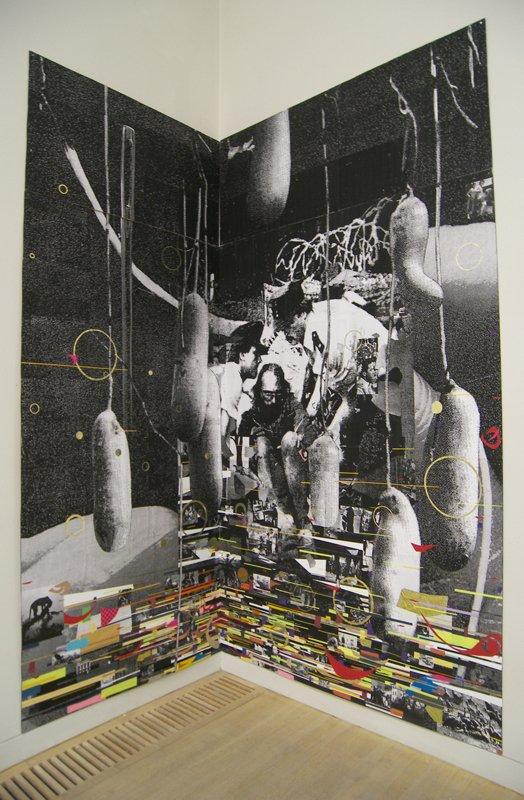 Eight Hanging. Foto: Solveig Lindeskov Andersen