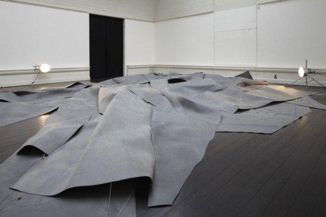 Kerstin Ergenzinger (DE): Longing/Seeing, 2008. (Foto: Anders Sune Berg)