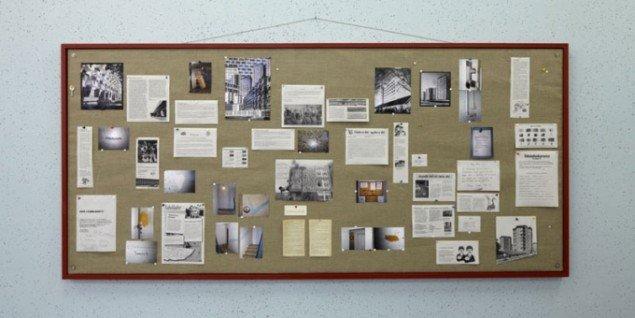 Forlaget * [asterisk]: Bunkebo beboerblad, 2007/2009. Foto: Anders Sune Berg