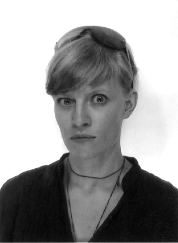 Cecilie Høgsbro