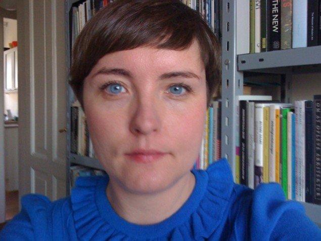 Kathrine Bolt Rasmussen