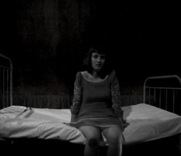 Den ene (2009, video-still)