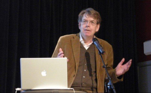 John Peter Nilsson (Foto: Jan Falk Borup)