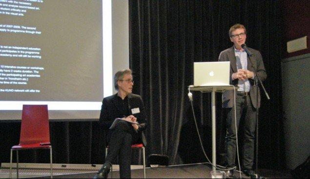 Mikkel Bogh (Foto: Jan Falk Borup)