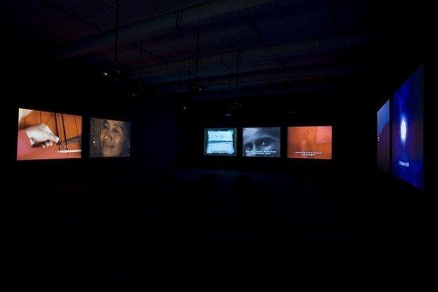 Amar Kanwar, The Lightning Testimonies, 2007. Pressefoto. Med tilladelse fra kunstneren og Galerie Marian Goodman, Paris.
