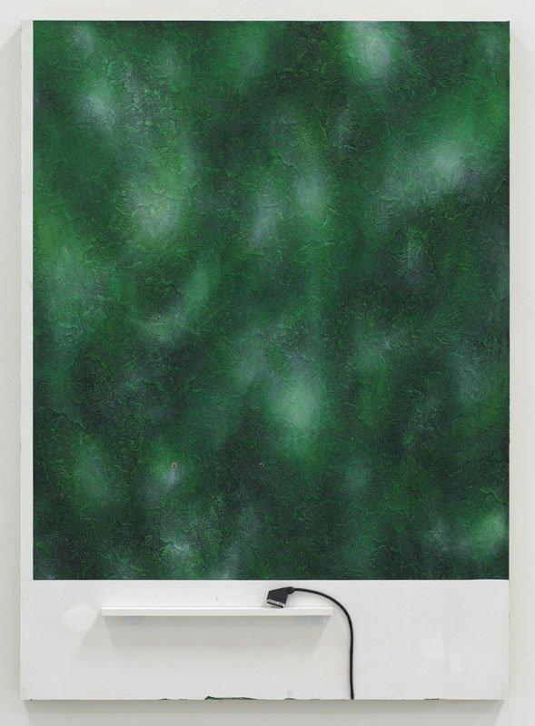 Gone (Autumn Green) (Foto: Anders Sune Berg)