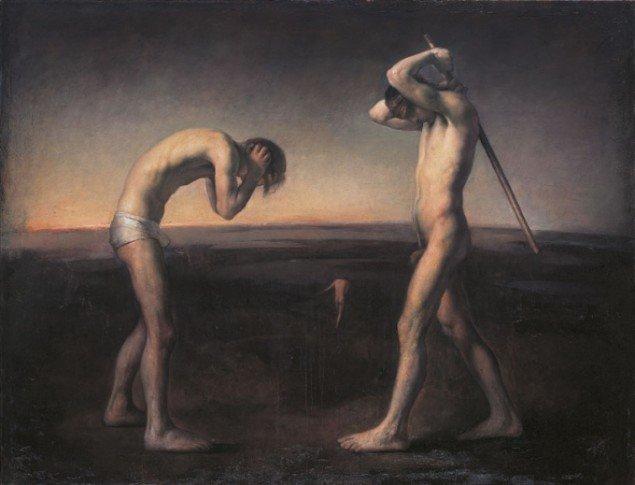 Odd Nedrum, Jernloven, 1983
