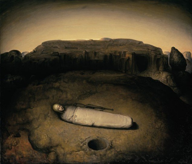 Odd Nedrum, Sovende kurer, 1986