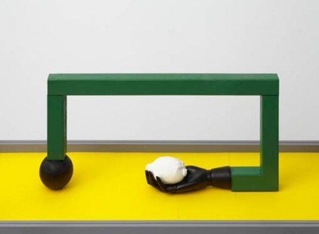 Jytte Høy, Lemonesque, 2008 (fra kunstnerens hjemmeside). Foto: Anders Sune Berg
