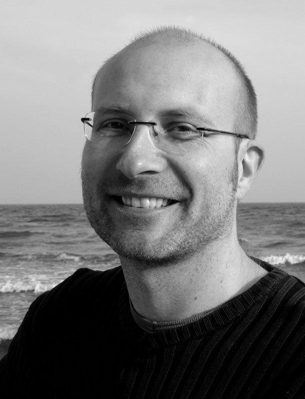 Torben Sangild (portrætfoto)