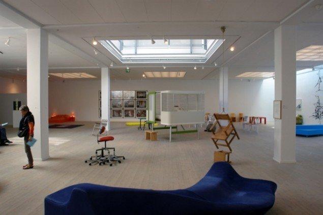 Udstillingsvue, Århus Kunstbygning, foto: Jens Møller Sørensen