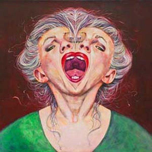 Schizophrenia De Gemelli af Vicky Steptoe (Foto:Ole Akhøj)