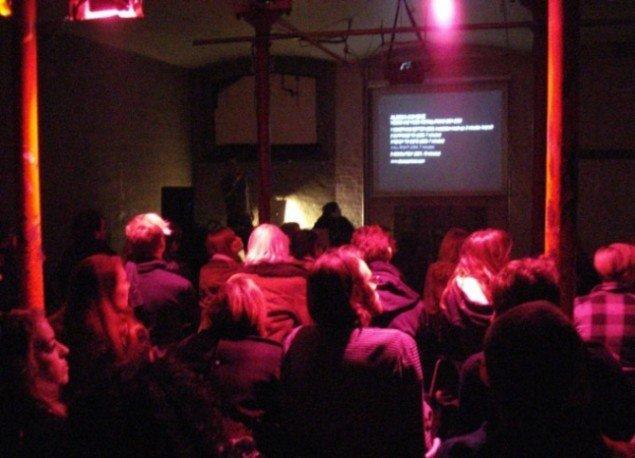Warehouse9 bliver også brugt til nat-events (Foto: David Mullit Bernitt)