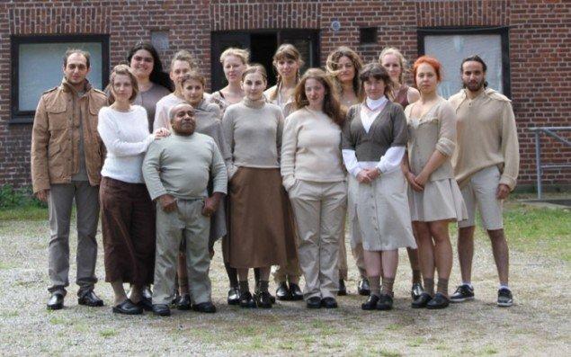 Skuespillerne bag Cantabile 2 (Pressefoto)